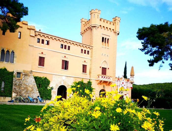 Torre del Veguer Ebike Tours