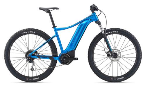 Fathom E + 29er (MTB E-bike)